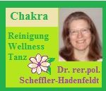 Chakra Entspannung Wellness in Berlin